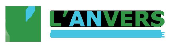 Logo l-anvers réseau de consigne et réemploi du verre occitanie