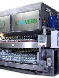 machine de lavage L-ANVERS- réemploi verre
