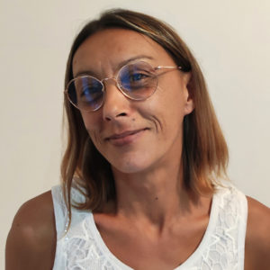 Christelle Secrétaire de direction