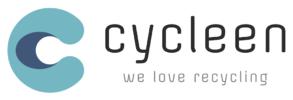 cycleen-logo - récupérateurs l-anvers bouteilles consignées