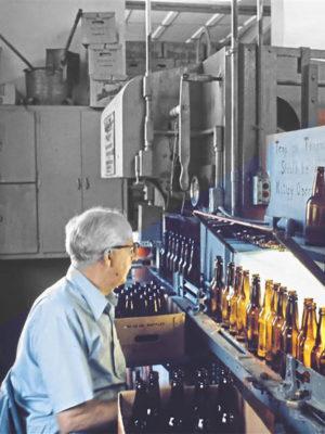 inpection bouteilles lavage reemploi l-anvers